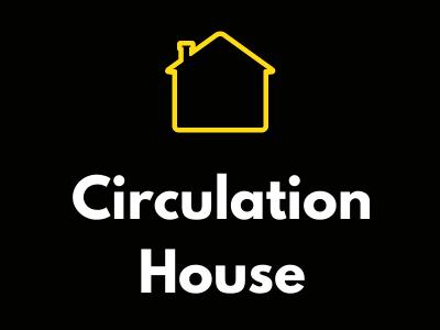 Chris Hutchings | Circulation House