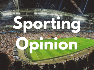 Chris Hutchings | Sporting Opinion