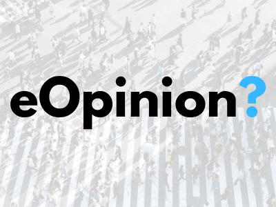 Chris Hutchings | eOpinion